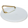 Selbstklebende Plastikaufhänger: pro Platte werden 2 Stück geliefert. Die günstige Alternative. (Abb. ähnlich)