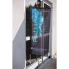 Ideal für Schaufenster oder sonstige Glasoberflächen