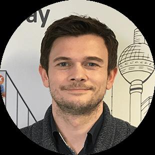 Interview mit Robert Mittenzwei von Dimabay