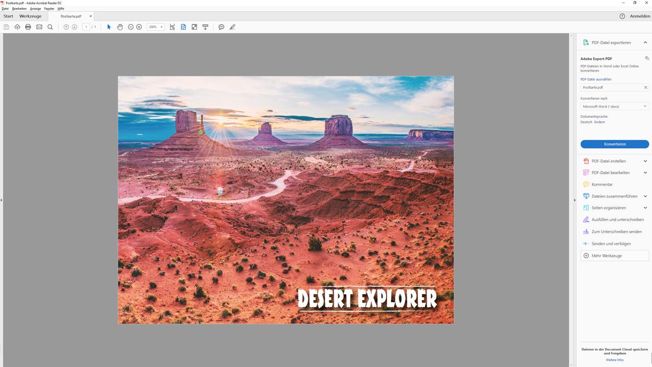 Tutorial: Photoshop, Illustrator oder InDesign - Druckdaten-PDF