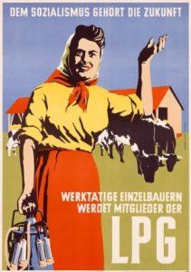 Geschichte-des-Plakats-LPG