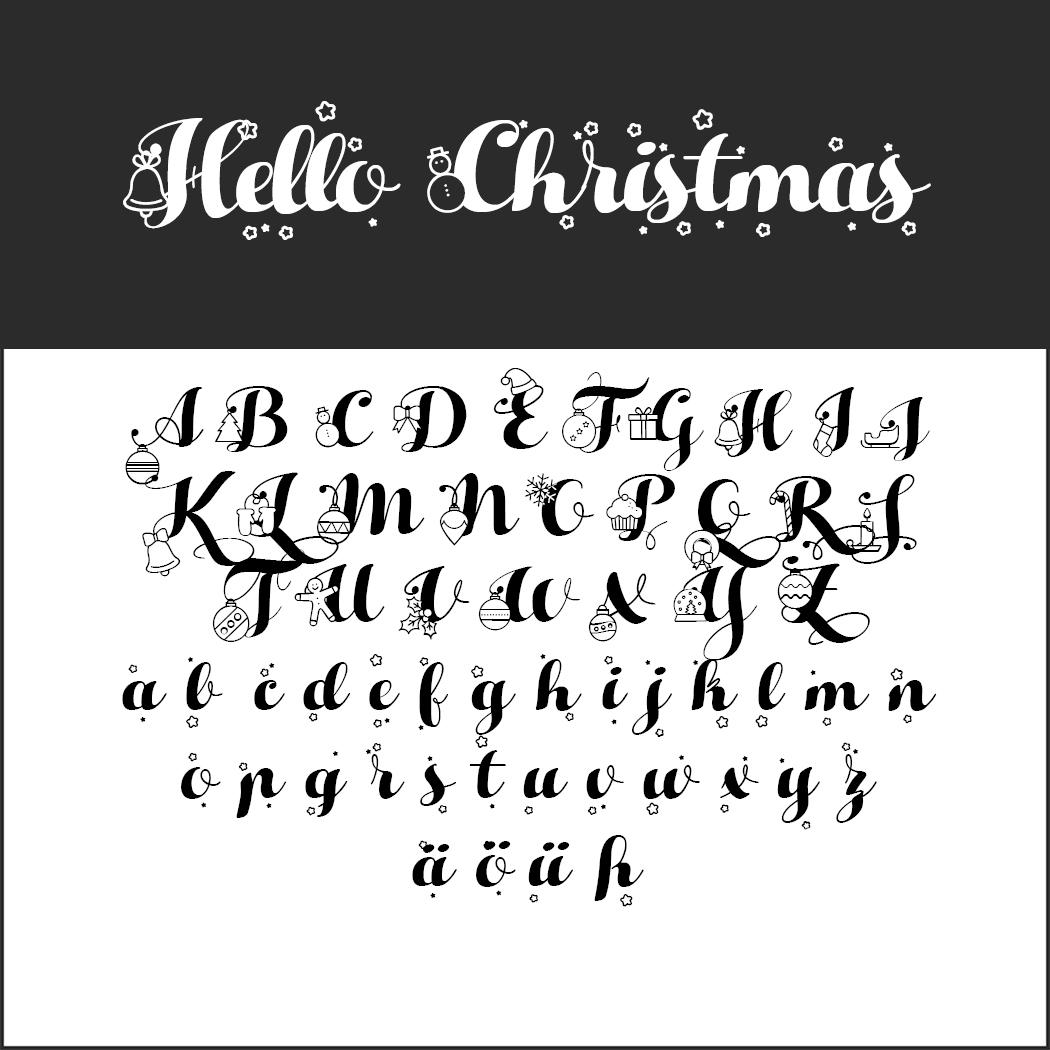 Cool Cursive Letters Alphabet Letter Of Recommendation 12