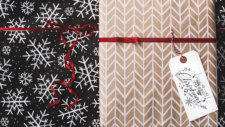 Ideen Für Weihnachtliche Geschenkaccessoires