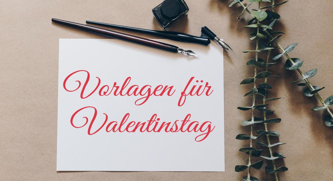 Valentinstag texte top 10